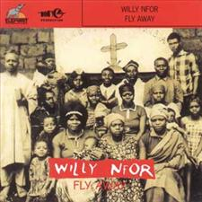 WILLY NFOR