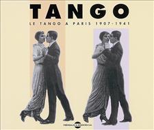 LE TANGO A PARIS 1907-1941