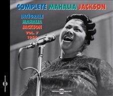 COMPLETE MAHALIA JACKSON Vol 7