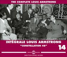 INT�GRALE LOUIS ARMSTRONG VOL. 14