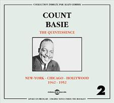 COUNT BASIE - QUINTESSENCE VOL 2