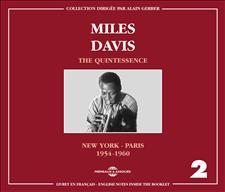MILES DAVIS - THE QUINTESSENCE VOL.2