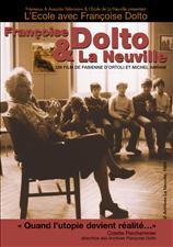 FRANCOISE DOLTO & L'ECOLE DE LA NEUVILLE - DVD NTSC