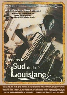 DEDANS LE SUD DE LA LOUISIANE (ACCOMPAGN� DU CD LES HARICOTS SONT PAS SAL�S)