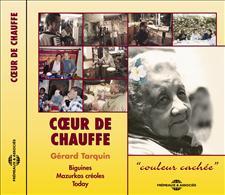 GERARD TARQUIN - COEUR DE CHAUFFE
