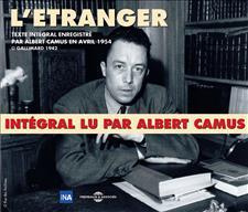 L�ETRANGER - ALBERT CAMUS