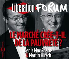 LE MARCHE CREE-T-IL DE LA PAUVRETE ?