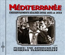 MEDITERRANEE (1935 - 2003)