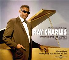 RAY CHARLES - THE FREMEAUX ANTHOLOGY 1949-1960