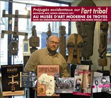 PR�JUG�S OCCIDENTAUX SUR L�ART TRIBAL