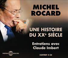 MICHEL ROCARD
