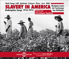 SLAVERY IN AMERICA - REDEMPTION SONGS