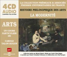 ARTS - LA MODERNIT� - UN COURS PARTICULIER DE CAROLE TALON-HUGON