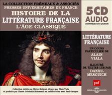 HISTOIRE DE LA LITT�RATURE FRAN�AISE VOL.3  (COLLECTION PUF-FR�MEAUX)