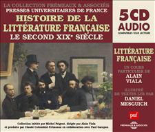 HISTOIRE DE LA LITT�RATURE FRAN�AISE VOL.6 (COLLECTION PUF-FR�MEAUX)