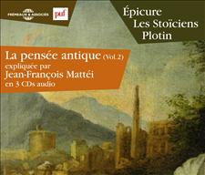 LA PENS�E ANTIQUE Volume 2