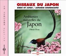 OISEAUX DU JAPON - BIRDS OF JAPAN