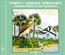 FORÊTS ET SAVANES AFRICAINES