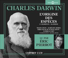 L�ORIGINE DES ESP�CES - CHARLES DARWIN