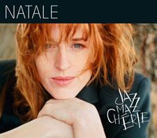 NATALE - JAZZ MA CHERIE