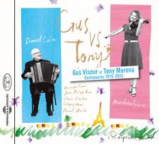 GUS VS TONY