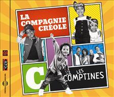 LES COMPTINES DE LA COMPAGNIE CREOLE