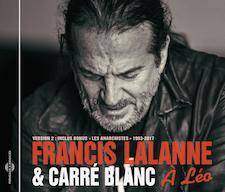 FRANCIS LALANNE & CARRÉ BLANC