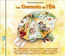 LES CHANSONS DE L'ÉTÉ - MARCEL ZARAGOZA