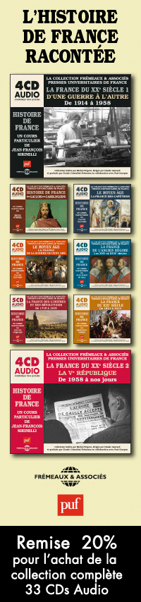Collection Histoire de France